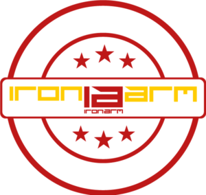 ironarm container patented system